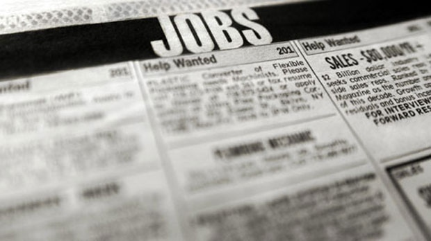 Statistics Canada says the Canadian economy added 29,400 jobs in January and the unemployment rate declined 0.2 percentage points to 7.0 per cent. Analysts had estimated 20,000 jobs would be added last month.
