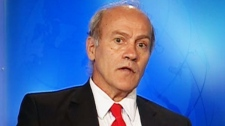 Anders Wimo, the co-author of the World Alzheimer's Report 2010, appears on CTV's Canada AM on Tuesday, Sept 21. 2010.