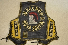 Bacchus Motorcycle Club