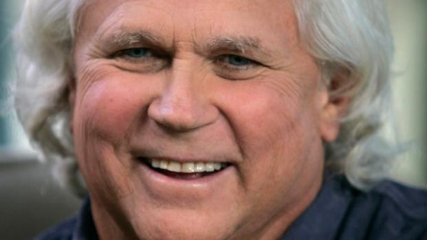 Tony Dow in Santa Monica, California on Sept. 27, 2007.