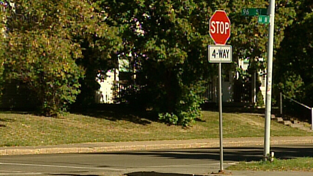 In some U.S. cities, stop sign cameras are placed at intersections to catch those rolling through the signs. Would it be effective in Edmonton?