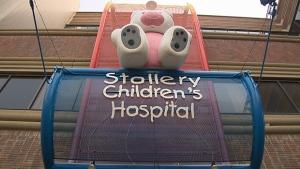 Stollery Children's Hospital