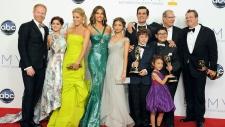 Modern Family Emmy