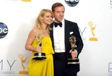 Homeland Emmys