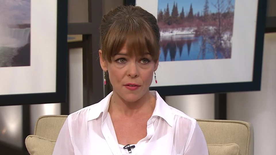 Keri Rodden-Kemp appears on Canada AM, Wednesday, Sept.. 26, 2012.