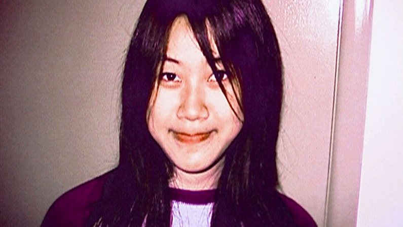 Chinese student Amanda Zhao was found murdered in Stave Lake, B.C. in 2002.