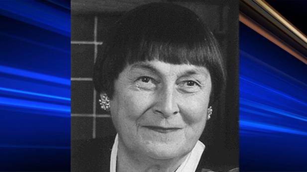 Sylvia Fedoruk