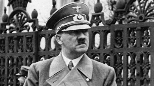 the major steps taken by hitler from 1933 to 1939 essay Nazi germany 1933-1939: early stages of persecution how hitler laid the groundwork for genocide.