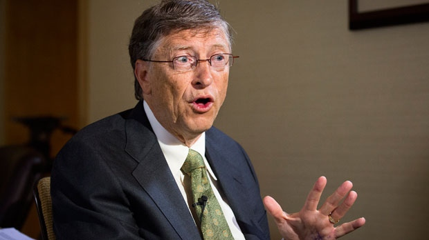 Bill Gates and the Browser Wars: A Case Study in Determination and Competitive Ferocity