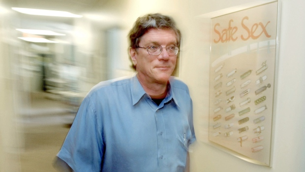 Dr. Philip Berger