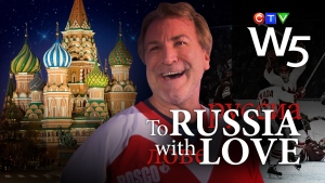 W5: To Russia With Love