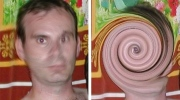 German police unscrambled photos of Neil to identify him on Sept. 29, 2012. (CTV)