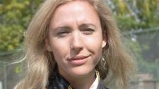 Brydie Bethell, Khadr canadian lawyer