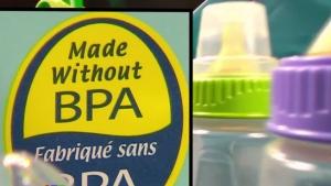 CTV BC: Plastic concerns