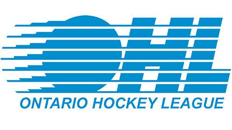 Ontario Hockey League; OHL Logo