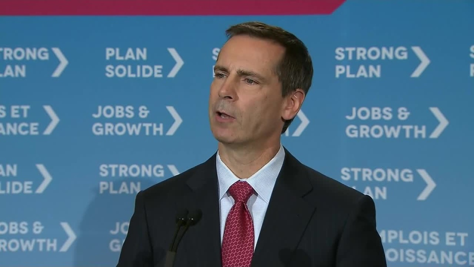 Premier Dalton McGuinty speaks to the media during a press conference in Toronto, Tuesday, Oct. 2, 2012.