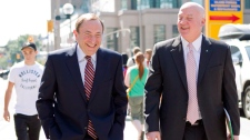 Bettman and Daly