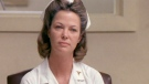 Louise Fletcher as Nurse Ratched in 'One Flew Over The Cuckoo's Nest'
