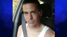 Confinement suspect found dead