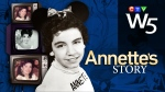 W5: Annette's Story