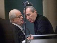 Vito Rizzuto, reputed head of the Montreal Mafia