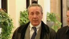 Canadian mafia boss Vito Rizzuto