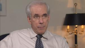 Dr. Jeffrey Salberg