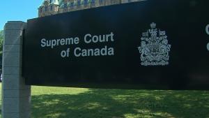 CTV National News: HIV disclosure