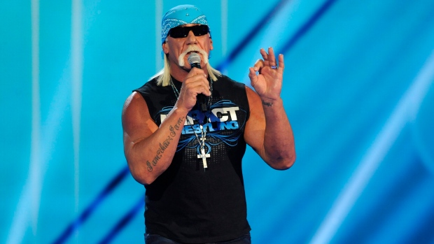 Hulk Hogan probes sex tape leak