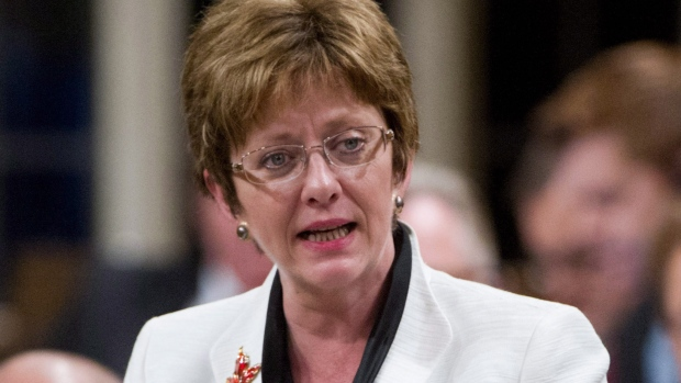 Federal government backtracks on EI changes