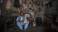 Fear of Afghanistan civil war