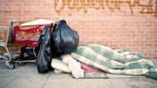 A new report card suggests Ottawa is not doing enough to address poverty.