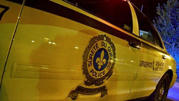 Sainte-Anne-de-Sorel man arrested, accused of distributing child pornography - CTV News