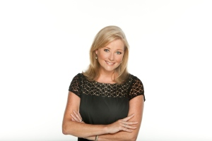 Canada AM Co-Host Beverly Thomson