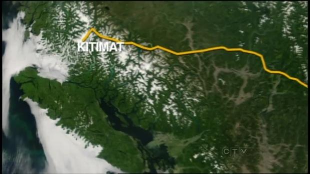 Northern Gateway pipeline hearings resume