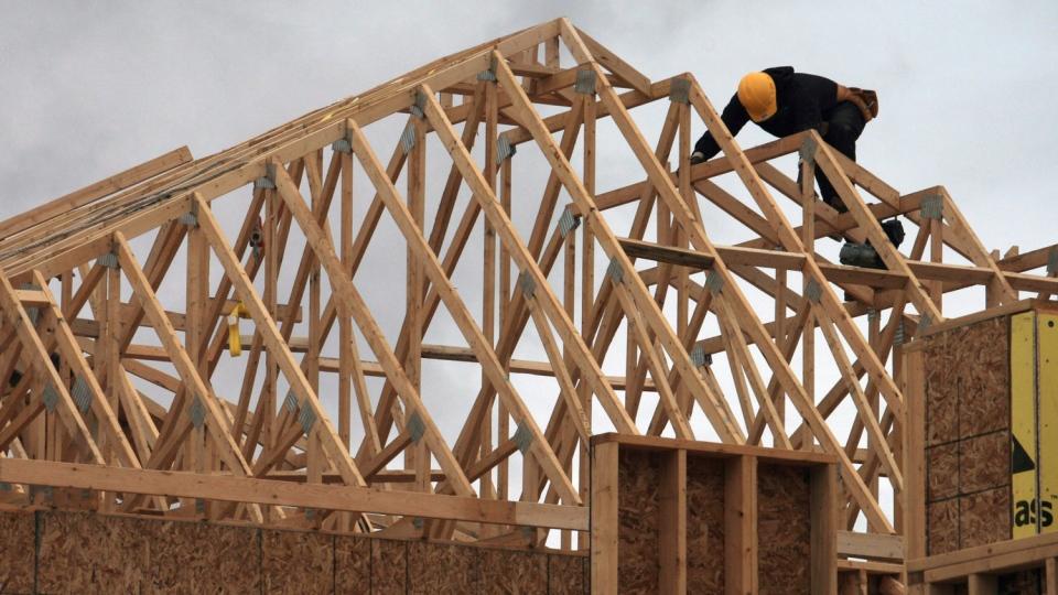Housing development Oakville, Ont.