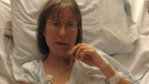 Meg Holmes took her life legally under Washington State's Death with Dignity Act in October 2011. (CTV News)