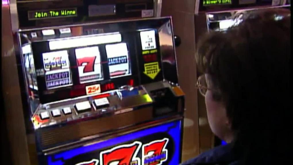 Casino Slot Machines California