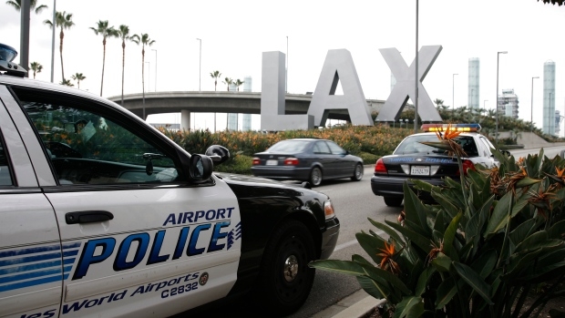 Power outage at LAX airport leaves travelers stranded as airlines cancel flights