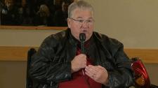 Doug O'Halloran