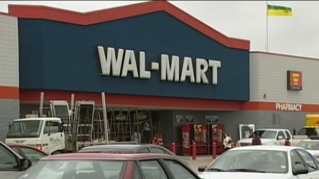 Wal-Mart appeals award in ex-employee lawsuit