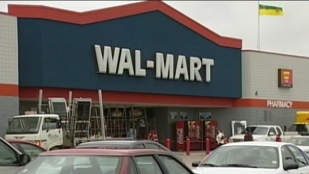 Wal-Mart appeals award in ex-employee lawsuit