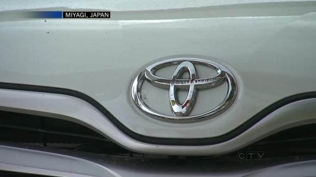 Toyota Recalls Prius, Lexus RX, NX SUVs