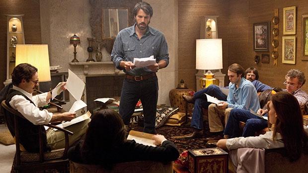 Argo film review