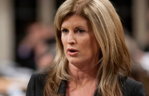 MP Rona Ambrose responds to a question during Question Period in the House of Commons in Ottawa, Thursday, Sept. 27, 2012. (Adrian Wyld / THE CANADIAN PRESS)