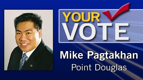Mike Pagtakhan