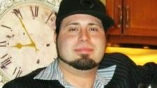 Matthew Foerster, suspect in Van Diest murder