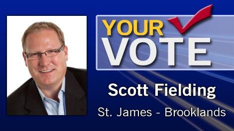 Scott Fielding
