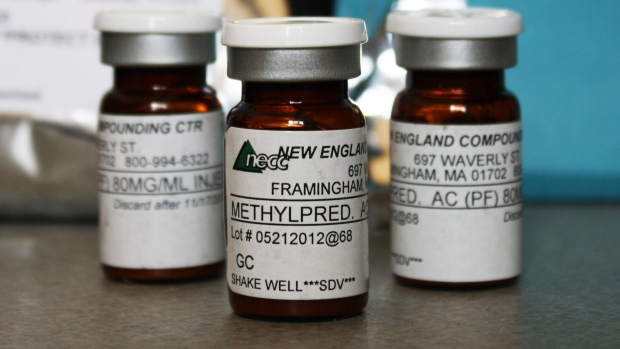 Drug shortage behind outbreak