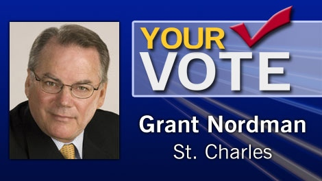 Grant Nordman